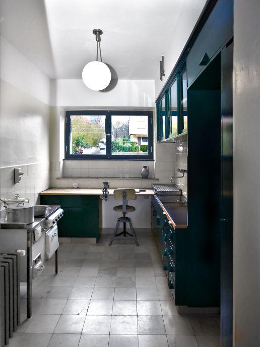 ernst may haus frankfurt am main pressel m ller. Black Bedroom Furniture Sets. Home Design Ideas