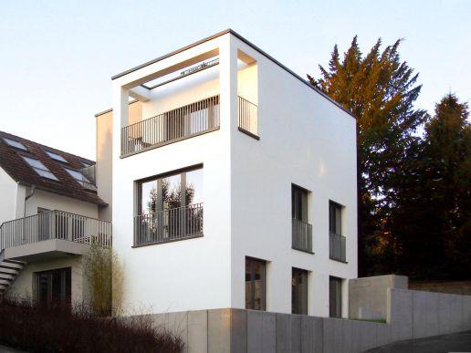 Pressel Muller Architekten Offentliche Bauten Wohnungsbau